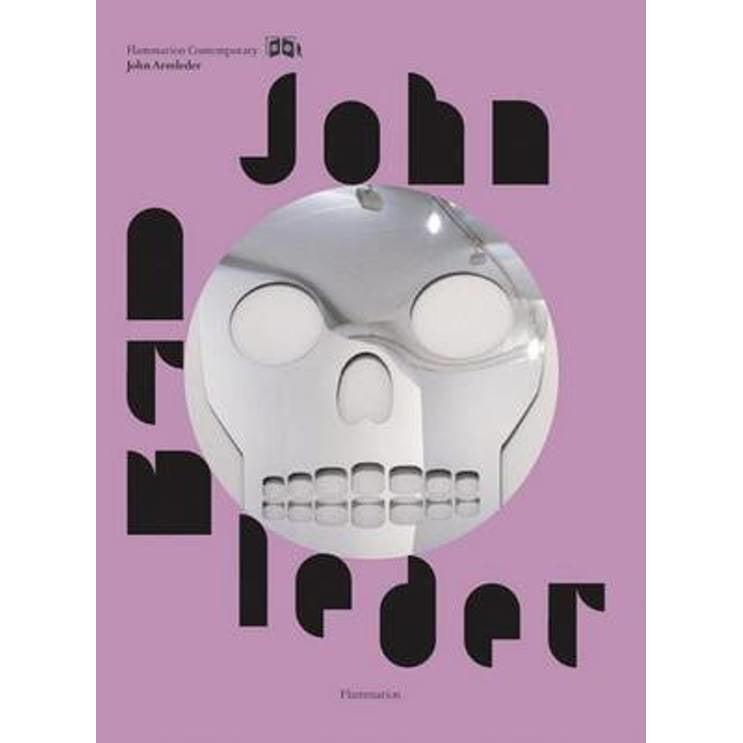 John Armleder (Flammarian Contemporary Art)  by Lionel Bovier.