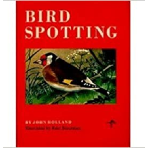 Bird Spotting, by John Holland