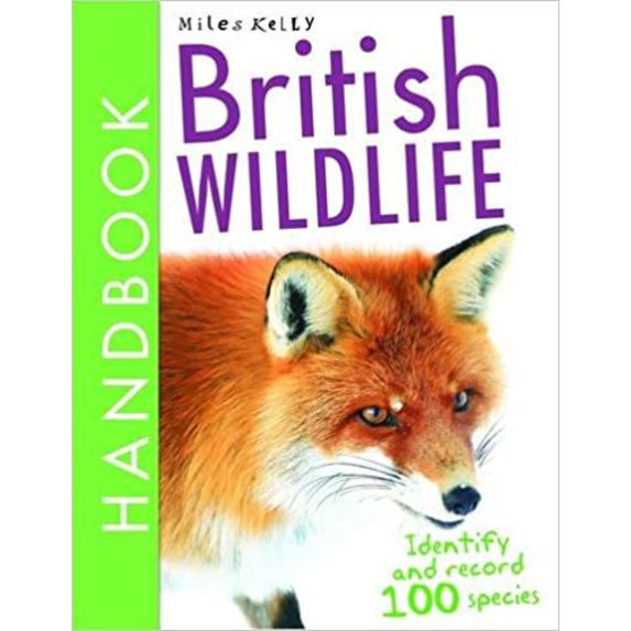British Wildlife Handbook