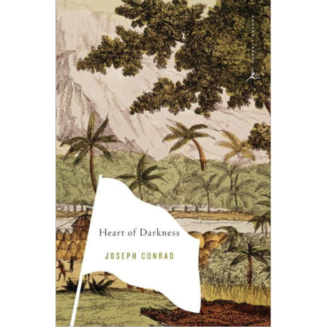 Heart of Darkness and Selections from the Congo Diary, by Joseph Conrad