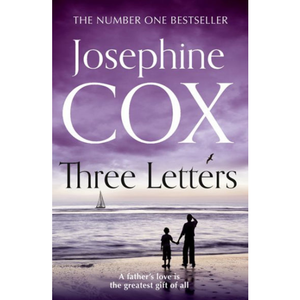 Three Letters, by Josephine Cox