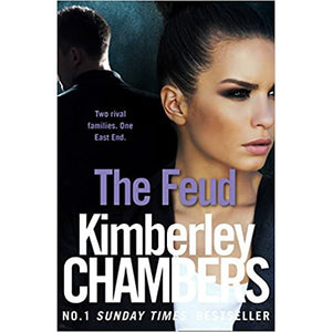 The Feud, by Kimberley Chambers