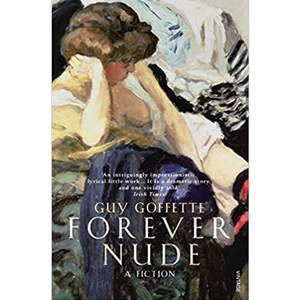 Forever Nude, by Guy Goffette