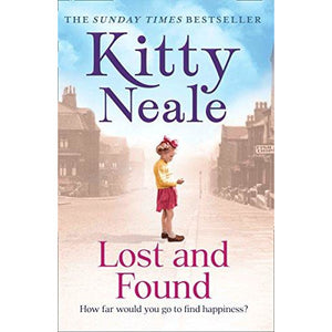 Lost & Found, by Kitty Neale