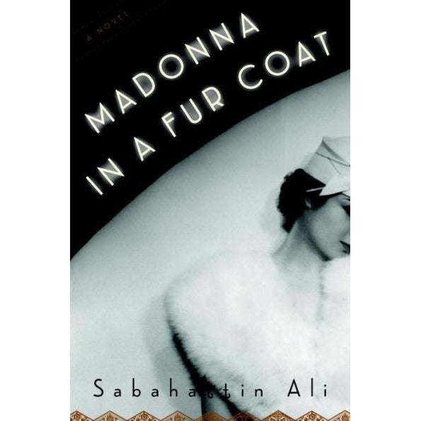 Madonna in a Fur Coat, by Sabahattin Ali