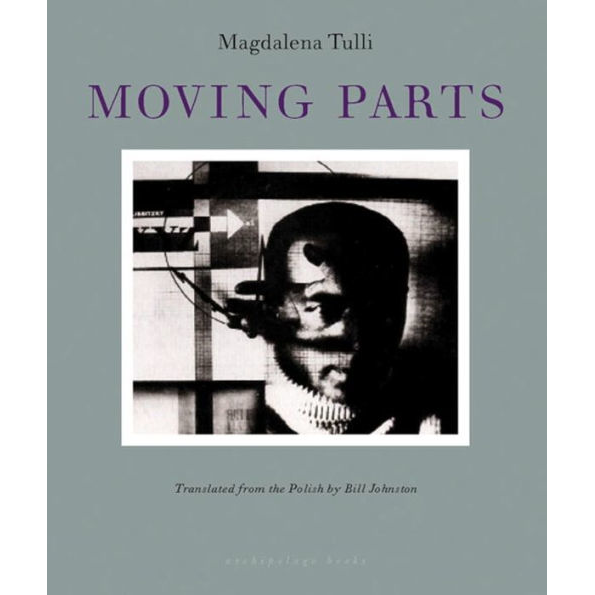 Moving Parts, by MagdalenaTulli