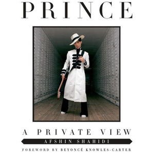 Prince: A Private View by Afshin Shahidi