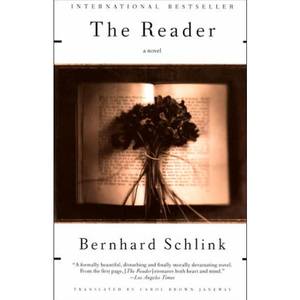 The Reader, by Bernhard Schlink