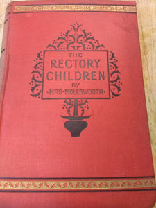 The Rectory Children, by Mrs Molesworth