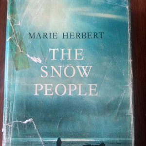 The Snow People, by Marie Herbert