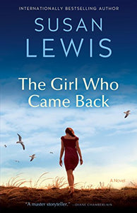 The Girl Who Came Back, by Susan Lewis