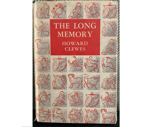 The Long Memory, by Howard Clewes