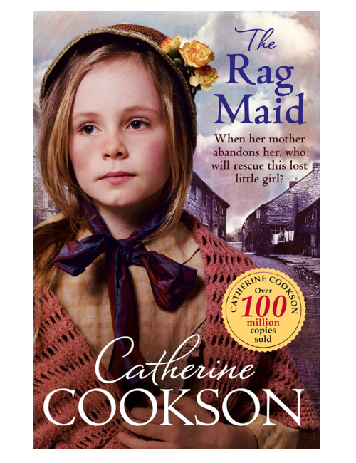 The Rag Maid, by Catherine Cookson