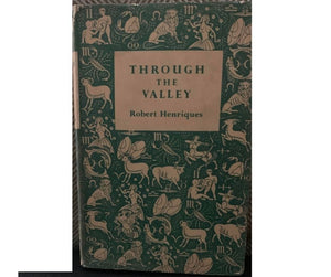 Through the Valley, by Robert Henriques