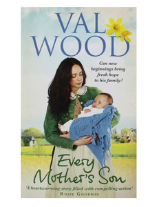 Every Mother's Son, by  Val Wood