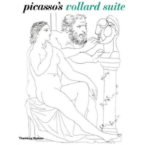 Picasso's Vollard Suite,  by Pablo Picasso, Hans Bolliger