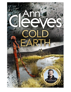 Cold Earth, by Ann Cleeves