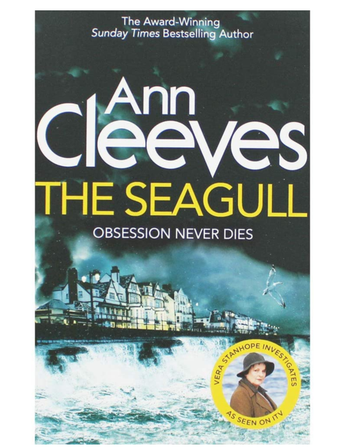 The Seagull, by Ann Cleeves