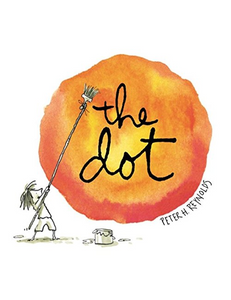 The Dot, by Peter H. Reynolds