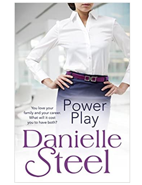 Power Play, by Danielle Steel