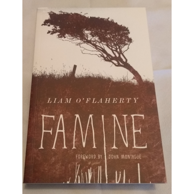 Famine, by Liam O'Flaherty