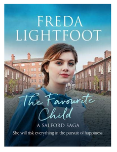 The Favourite Child, by Freda Lightfoot