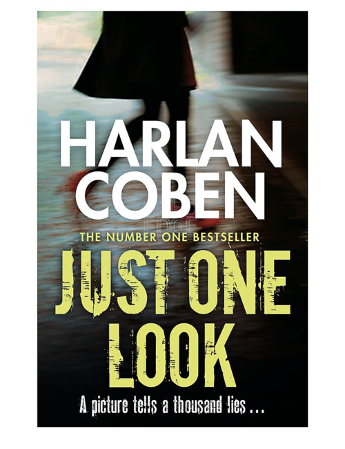 Just One Look, by Harlan Coben