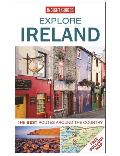 Explore Ireland, by Insight Guides