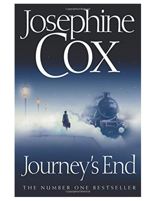 Journey's End, by Josephine Cox