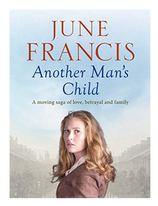 Another Man's Child, by  June Francis