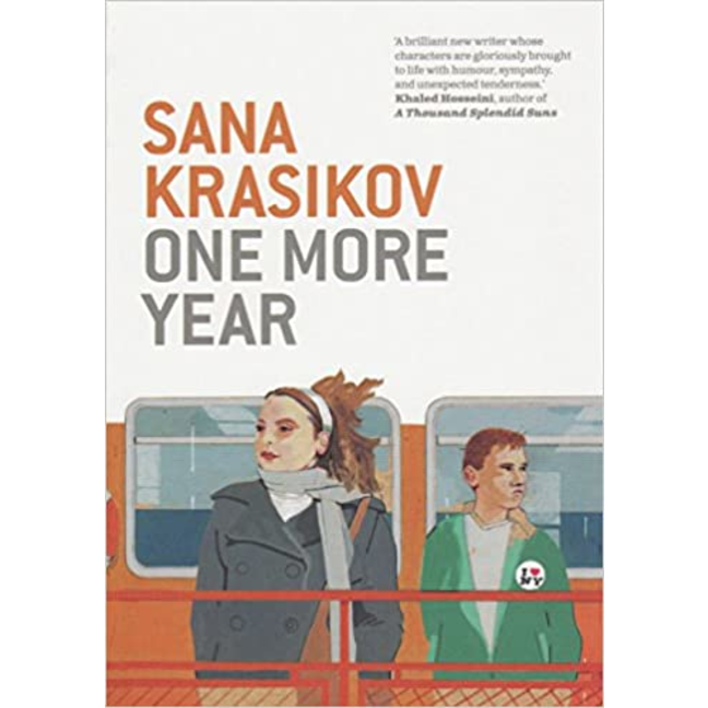 One More Year, by Sana Krasikov