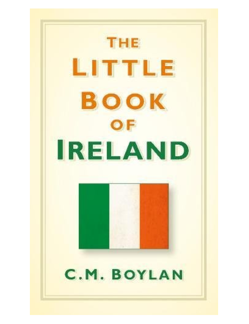 The Little Book of Ireland, by C.M. Boylan