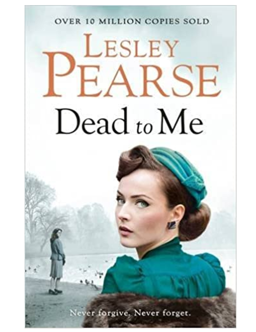 Dead to Me, by  Lesley Pearse
