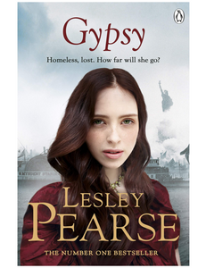 Gypsy, by Lesley Pearse