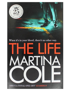 The Life, by Martina Cole