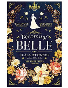 Becoming Belle, by Nuala O'Connor