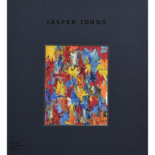 Jasper Johns by Roberta Bernstein