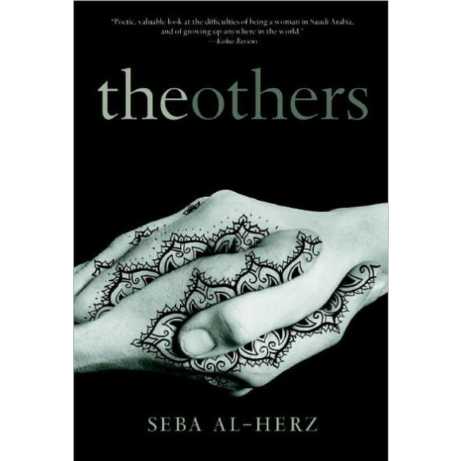 Others, by Seba Al-Herz