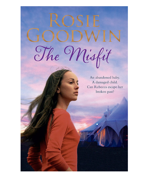 The Misfit, by  Rosie Goodwin