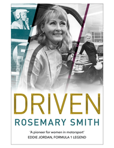 Driven, by Rosemary Smith
