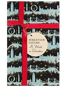 A Week in December, by Sebastian Faulks