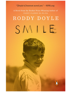 Smile, by Roddy Doyle