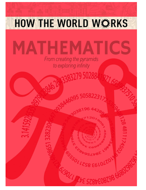 How the World Works: Mathematics, by Anne Rooney