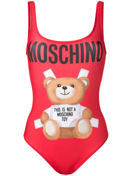teddy bear swimsuit