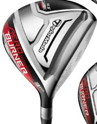 Taylor Made AeroBurner Fairway Wood Graphite Shaft (2016)