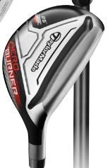 Taylor Made AeroBurner Rescue Hybrid Graphite Shaft (2016)
