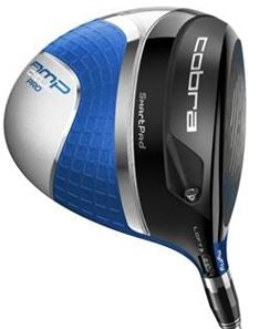 Cobra AMP CELL Pro Adjustable Driver