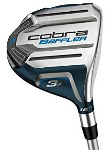 Cobra Baffler XL Fairway Woods Graphite