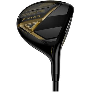 Cobra F-MAX Offset Fairway Woods