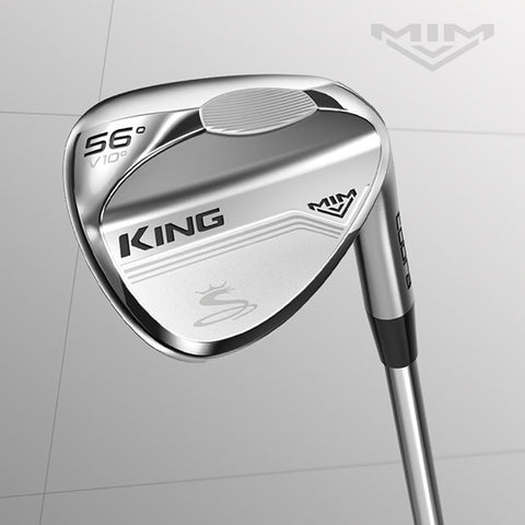Cobra KING MIM Wedges (2019 NEW ARRIVAL)